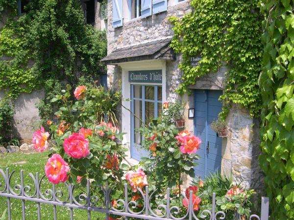 Hotel Pictures: B&B Amphitryon, Oloron-Sainte-Marie