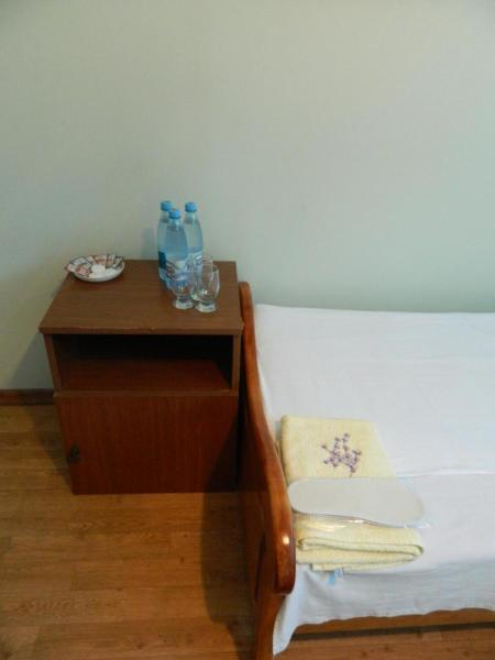 Zdjęcia hotelu: B&B Pegas, Alaverdi