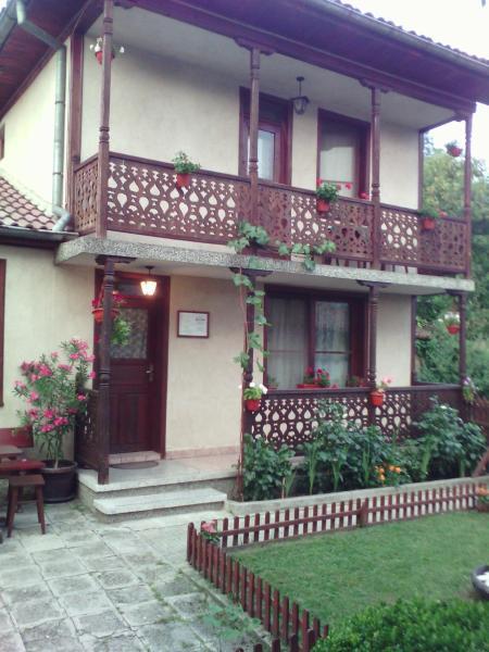 Hotelfoto's: Guest Rooms Dona, Koprivshtitsa