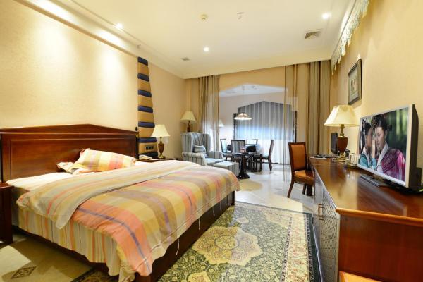 Hotel Pictures: Guiyang Di Bei Lin Yin Boutique Hotel, Guiyang