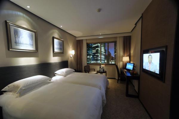 Hotel Pictures: Byland World Hotel, Yiwu