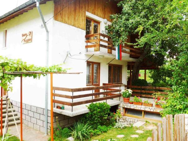 Foto Hotel: Villa Raduil, Raduil