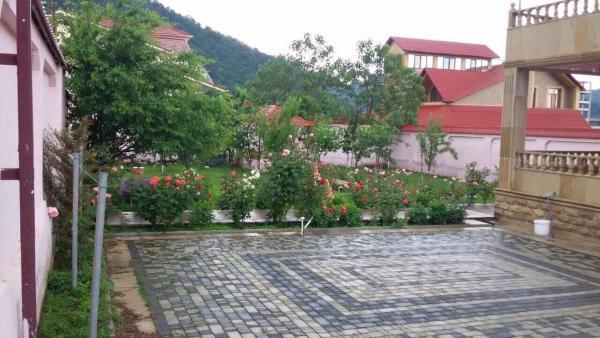 Hotellbilder: Gabala Villa 2, Gabala