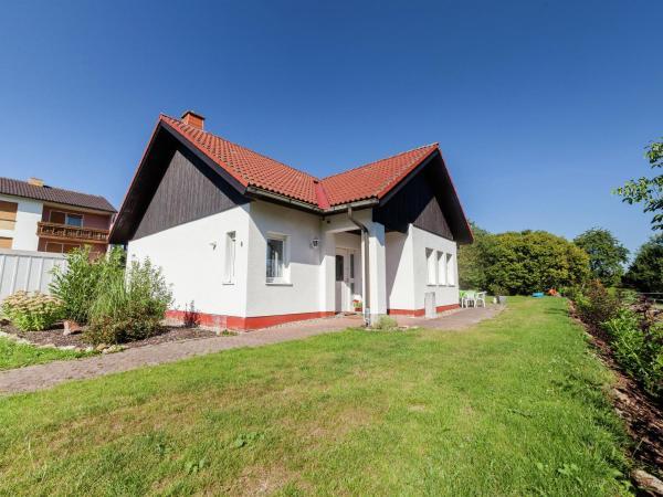 Hotelbilleder: Holiday Home Densberg 1, Densberg