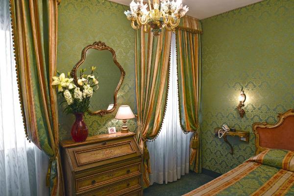 Foto Hotel: Hotel Bel Sito & Berlino, Venezia