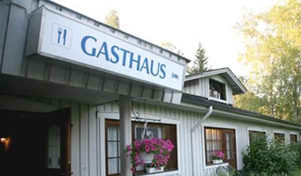 Hotel Pictures: Gasthaus Koskenniemi, Hartola