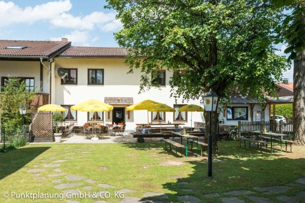 Hotelbilleder: Landgasthof & Pension Feickert, Otterfing