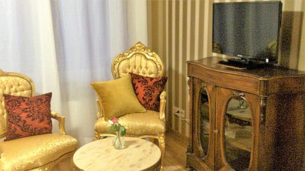Hotelbilleder: Héritage B&B, Mülheim an der Mosel