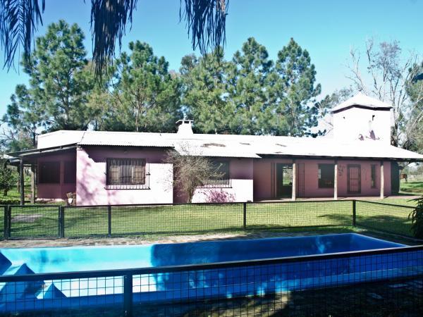 酒店图片: La Rosada Rincón, San José del Rincón