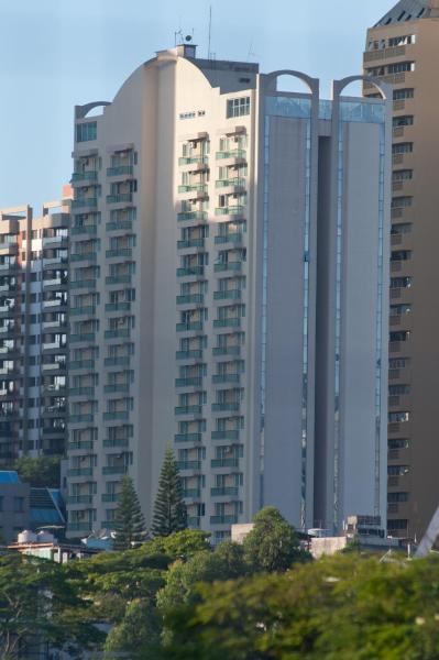Hotel Pictures: HB Hotels Sequóia Alphaville, Barueri