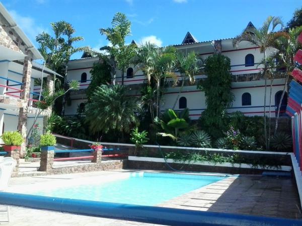 Hotel Pictures: Otellin Triumph Hotel, Triunfo