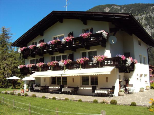 Fotos do Hotel: Bergheim, Pertisau