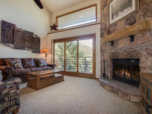 Fotos del hotel: Snowdance Manor 407, Keystone