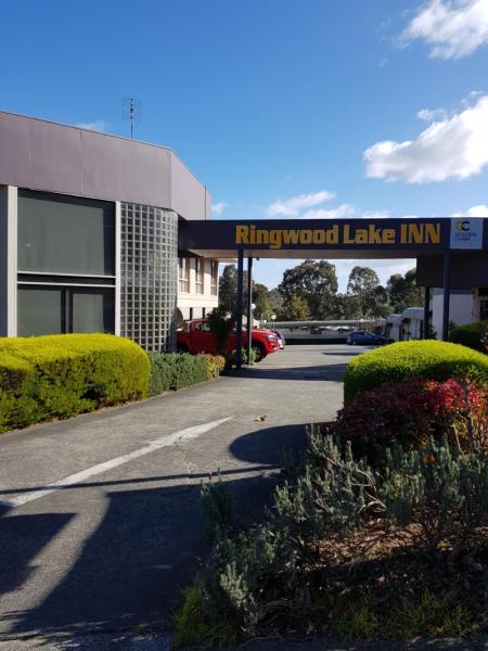 酒店图片: Ringwood Lake Inn, Ringwood