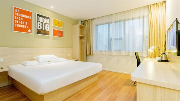 Hotel Pictures: Hanting Guyuan City Government Hotel, Guyuan
