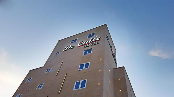 Zdjęcia hotelu: Hotel Decalle, Seosan