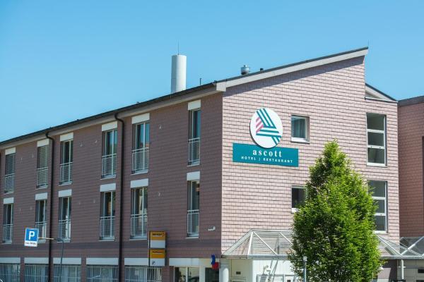 Hotel Pictures: Ascott Hotel & Restaurant, Rombach