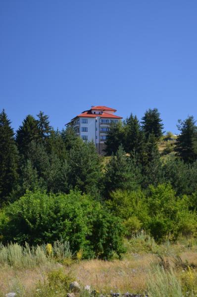Hotelfoto's: EldoSport Hotel, Dospat