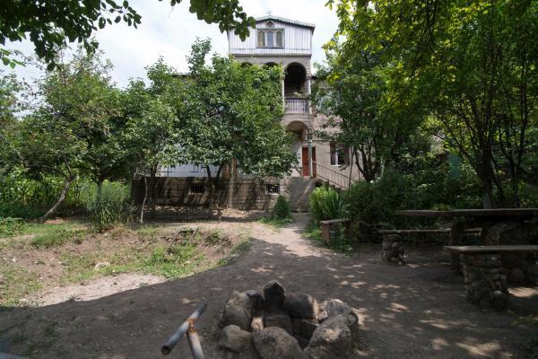 Фотографии отеля: Lina Guest House, Иджеван