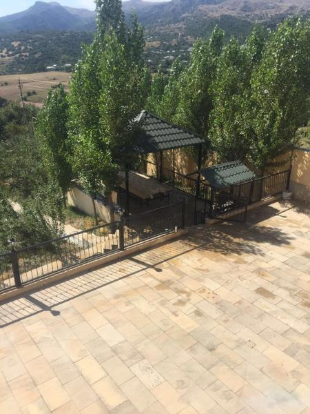 Fotos de l'hotel: Villa Pirkuli, Şamaxı