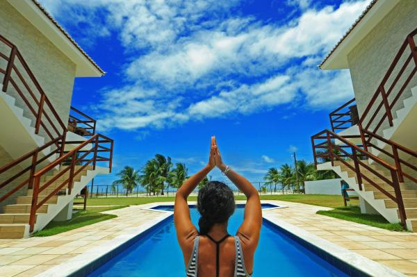 Hotel Pictures: Manga Verde Beach Residence, Itamaracá