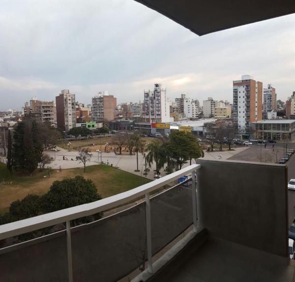 Zdjęcia hotelu: Aires De La Libertad, Rosario