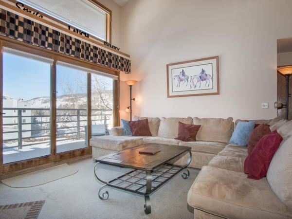 酒店图片: Snowdance Manor 408, Keystone