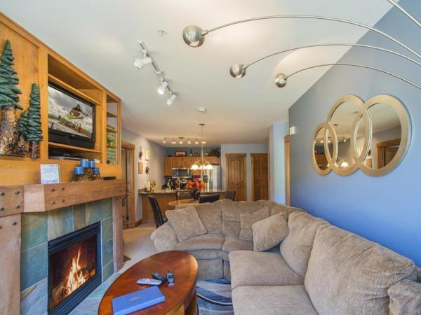 Hotelbilleder: Springs Lodge 8863, Keystone