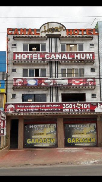 Hotel Pictures: Hotel Canal Hum, Brasilia