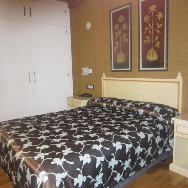 Hotel Pictures: , Lumbier
