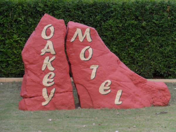 Fotos del hotel: Oakey Motel, Oakey