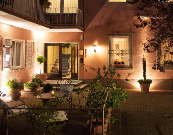 Hotelbilleder: Hotel Morgensonne, Badenweiler