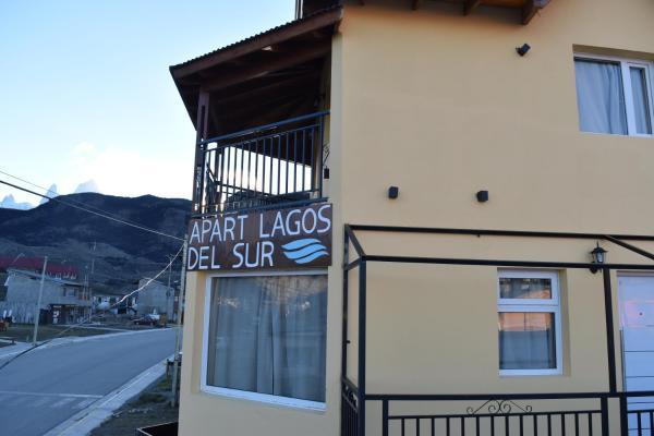 Zdjęcia hotelu: Lagos del Sur, El Chalten
