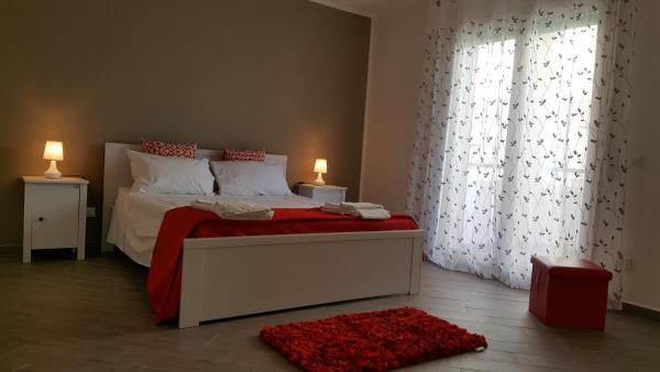 酒店图片: Il Tramonto, 马尔萨拉