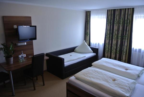 Hotelbilleder: Hotel Daimerwirt, Moosinning