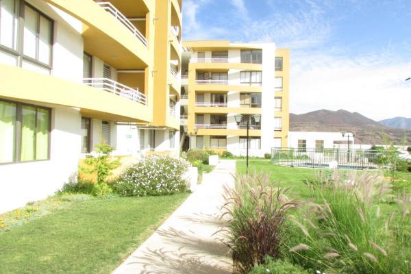 Фотографии отеля: Camino Luna, Ovalle