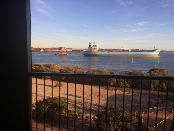Fotos do Hotel: Best View in Port Hedland, Port Hedland