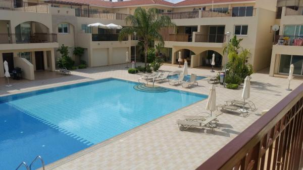 Hotel Pictures: Eleonas Garden Apartment, Sotira