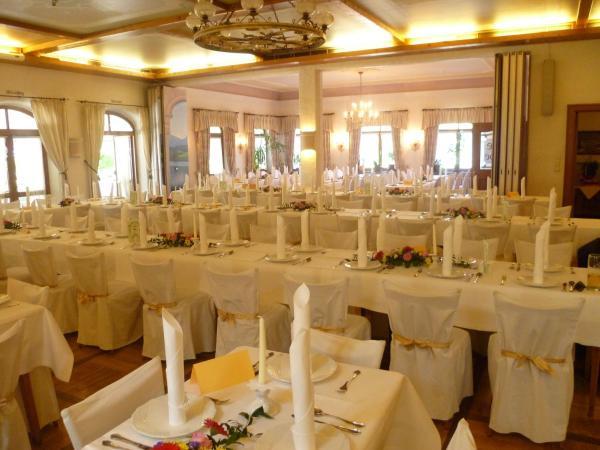 Hotel Pictures: Gasthof-Hotel Höhensteiger, Rosenheim