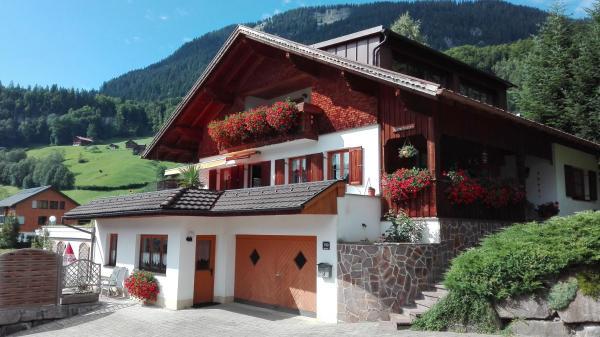 Photos de l'hôtel: Haus Simma, Au im Bregenzerwald