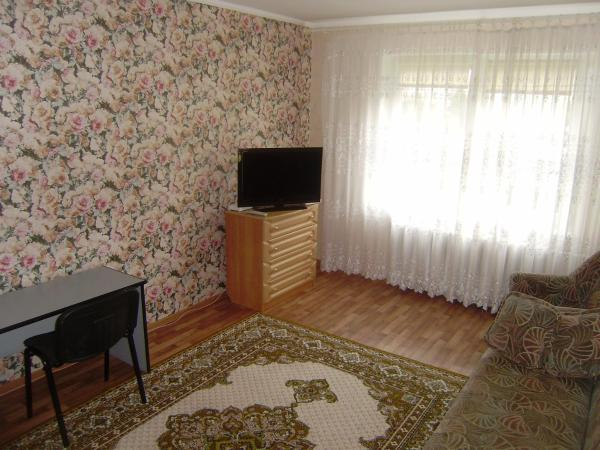 Hotel Pictures: Apartment Folyush, Grodno