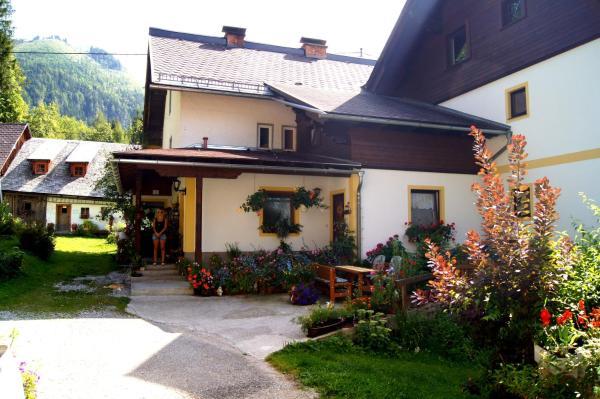 Foto Hotel: Haus Grubbach, Spital am Pyhrn