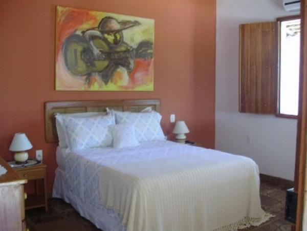 Hotel Pictures: Pousada Marhesias, Algodoal