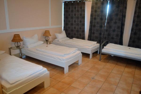 Hotelbilleder: Hotel Meli, Lenting
