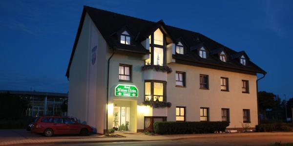 Hotelbilleder: Hotel Weisse Elster, Zeitz