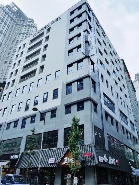 Zdjęcia hotelu: Hotel Ciel, Hwaseong