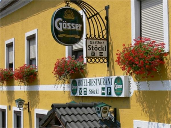 Фотографии отеля: Hotel Restaurant Stöckl, Bad Deutsch Altenburg