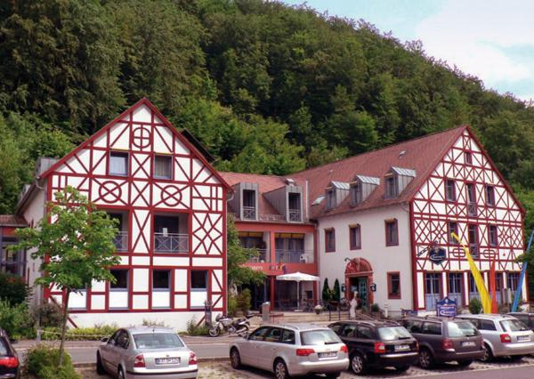 Hotel Pictures: , Gößweinstein