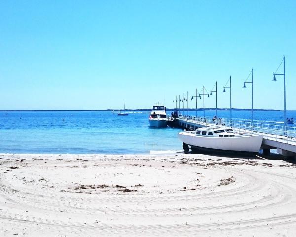 Hotellbilder: Palm Beach Bed & Breakfast, Rockingham