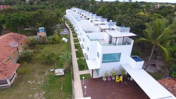 Hotel Pictures: Vilage Triplex na Praia de Gamboa, Cairu
